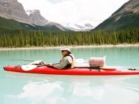 brad-kayaking-on-maligne-lake-2008