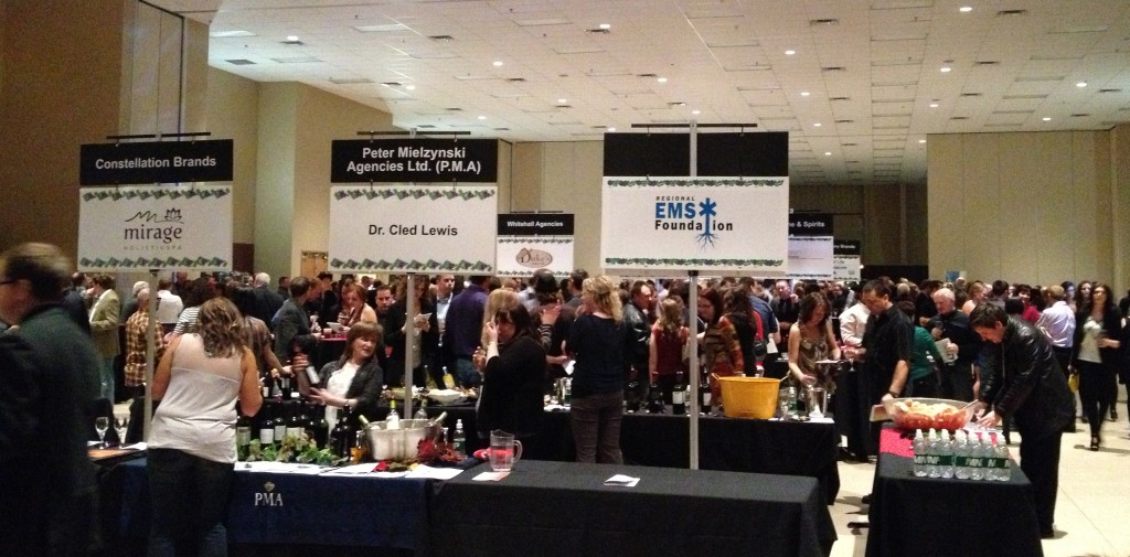 EMS Wine Fair